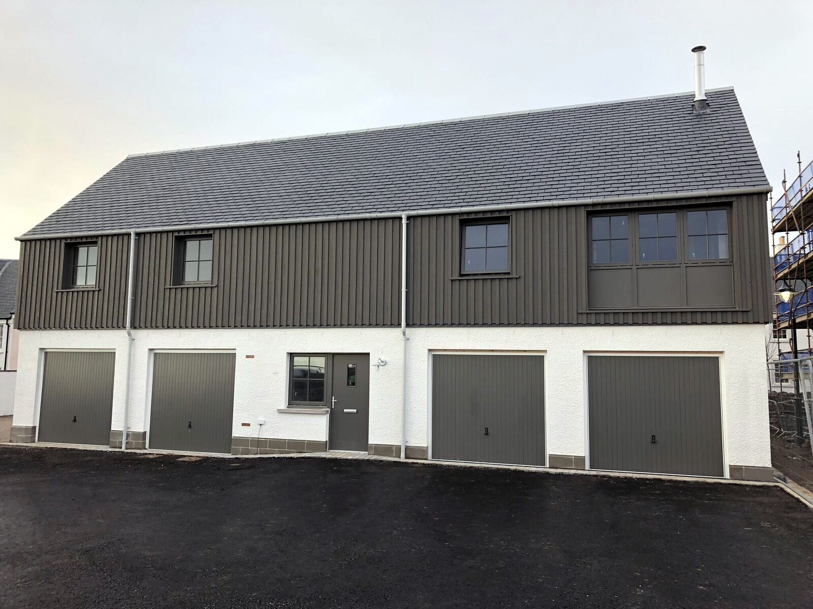Zero C properties available in Chapelton, Aberdeen