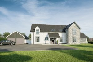 New build homes for sale near Aberdeen